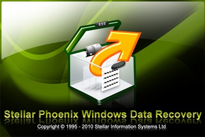 (資料檔案恢復軟體)Stellar Phoenix Windows Data Recovery 6.0.0.0 Technical Edition